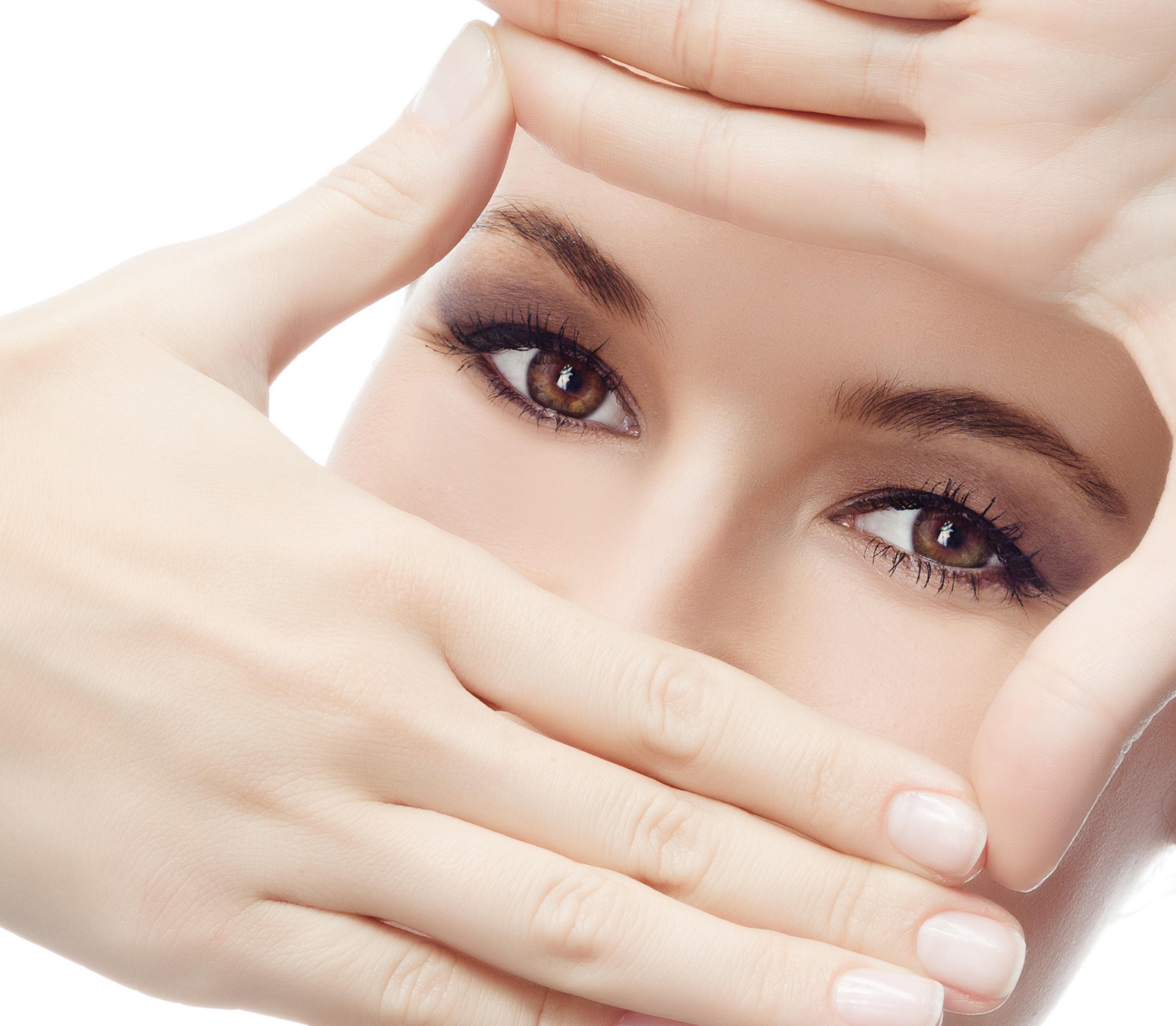 Уход за кожей вокруг глаз мэри кей 25 фотография