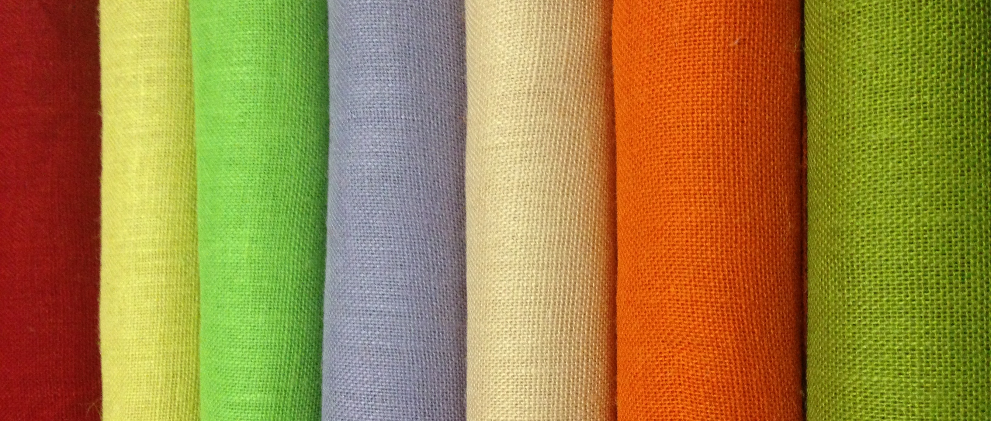 tips pilih kain untuk shawl