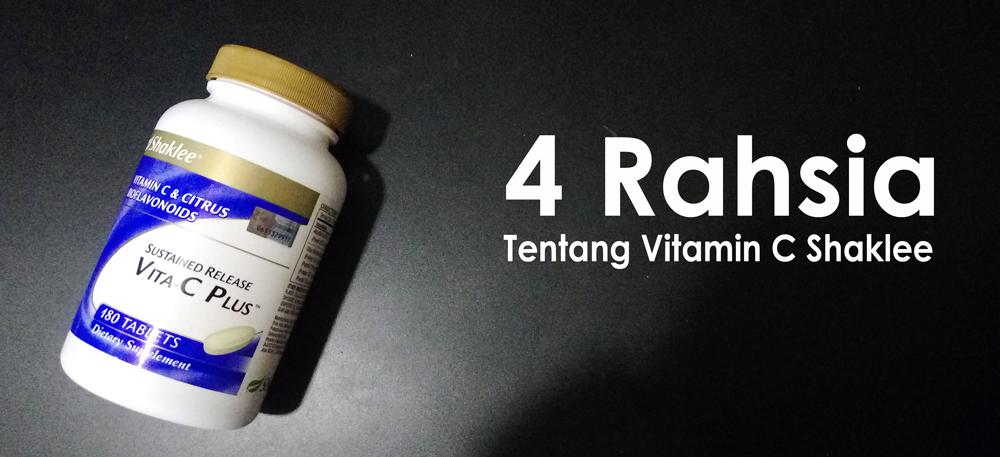 shaklee vitamin c