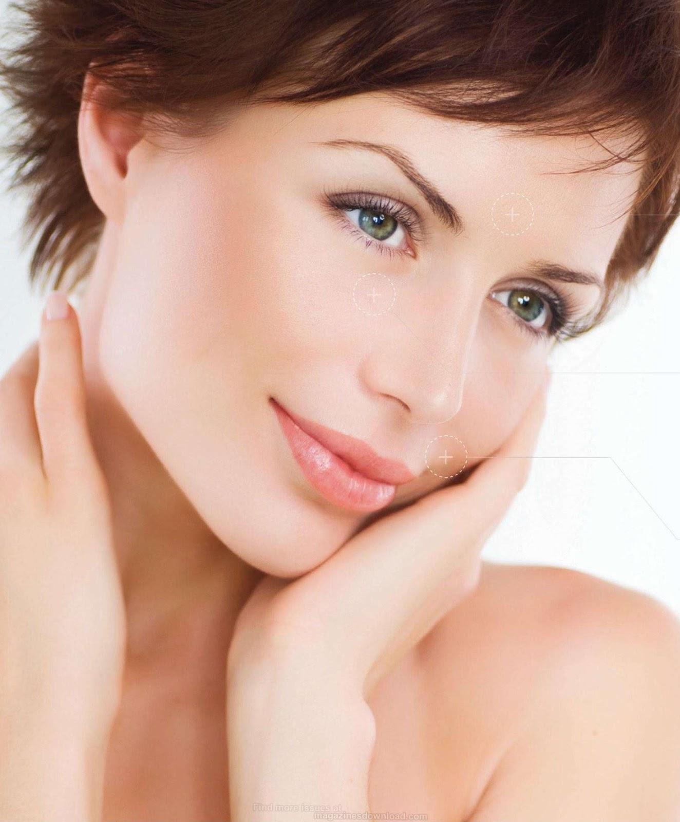 Flawless skin tanpa jerawat