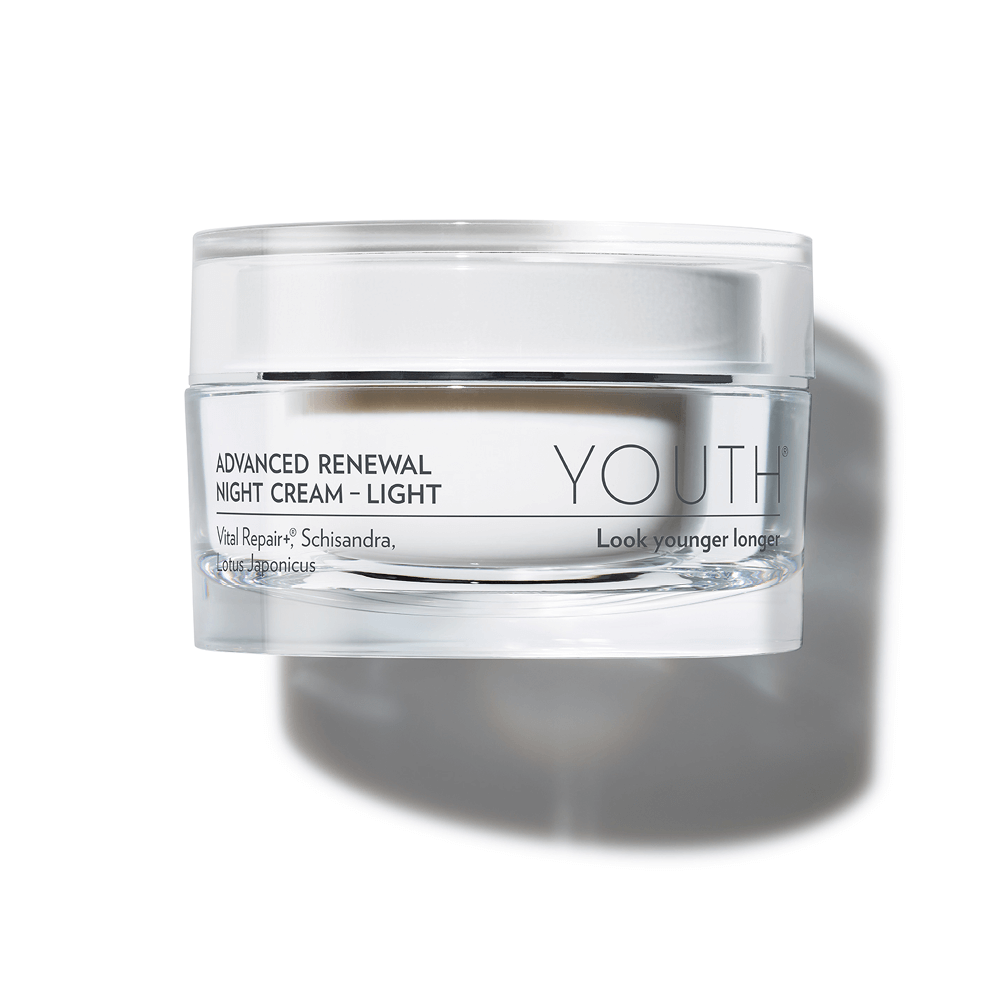 shaklee youth night cream
